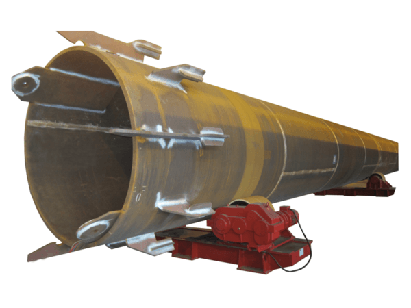 Lasrolstelling MTindustry HGK Serie 2