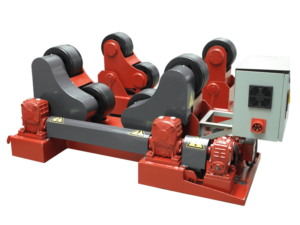Lasrolstelling MTindustry HGz Serie 2