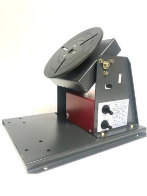 Lasmanipulator 10kg Draaitafel BY-10