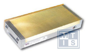 Permanent magneet spanplaat: 600x300
