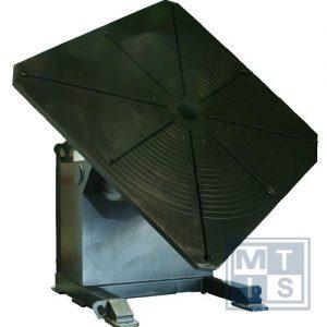 5.000kg Lasmanipulator TLP-050SQ Top Line, vierkante tafel