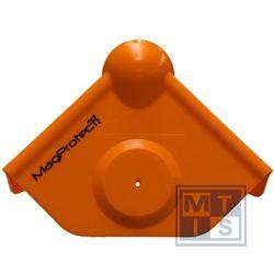 MagProtect MPS_MO veiligheidshoek Model met schroefgaten