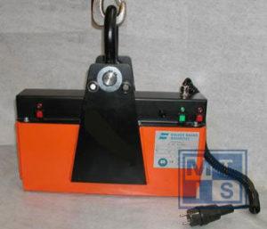 Elektro permanente hijsmagneet: 1.000 kg
