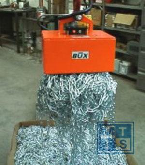 Elektro magnascrap Magneet: 400x400mm