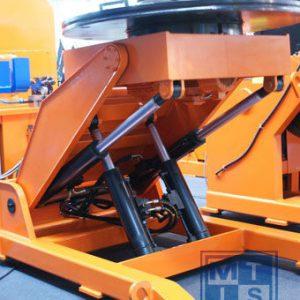 500kg Lasmanipulator Hydraulisch TLP-HE-05 Top Line