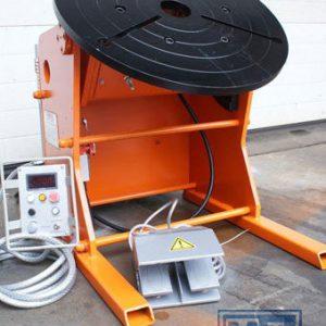 300kg Lasmanipulator TLP-03 Top Line met doorlaat
