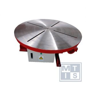 30.000kg Horizontale draaitafel TT-30