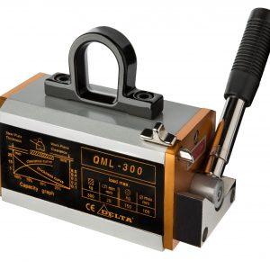 2000 kg Hefmagneet / hijsmagneet QML-2000
