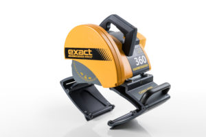 Buiszaag: Exact PipeCut 360: voor 75-360mm buizen