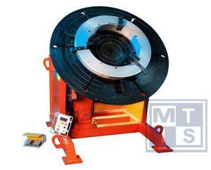 2.000kg Lasmanipulator TLP-020 Top Line met doorlaat