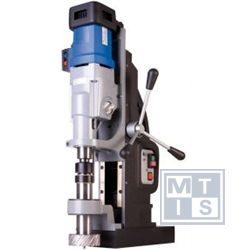 MAB 1300 kernboormachine / magneetboormachine / tapmachine 2300w