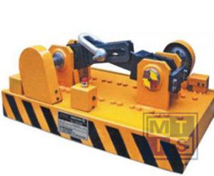2.000kg mechanische hefmagneet (automatisch)
