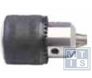 Boorkop tbv boren Ø 1-13mm, incl. adapter