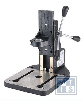 Wonderlijk Industriele boormachine houder tbv handboormachines   MT Industry XO-53