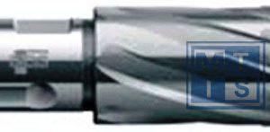Hardmetaal kernboor 25x35 (Ø x boordiepte)