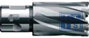 Hardmetaal kernboor 14x50 (Ø x boordiepte)