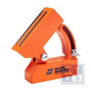Lasmagneet: WM-SA1 permanente magneet voor vlak-materiaal