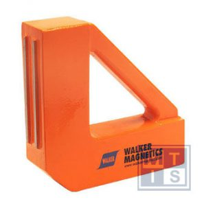 Lasmagneet: WM-S1 permanente magneet voor vlak-materiaal