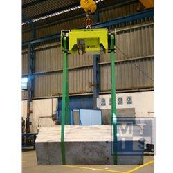 Giromatic GPMM-2-200, 2.000kg, 2.000mm