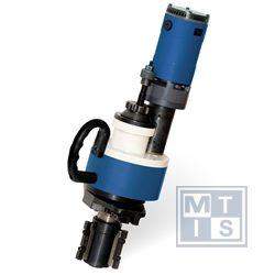 Laskantenfreesmachine: PBM 270