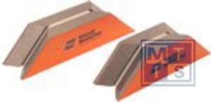 Lasmagneet: SAV 246.53.178 voor rond en hoekig materiaal