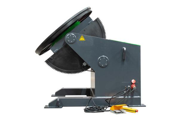 Lasmanipulator 3 ton draaitafel